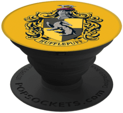 PopSocket držiak na smartfón Hufflepuff