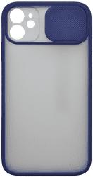 Mobilnet puzdro pre Apple iPhone 11 modrá