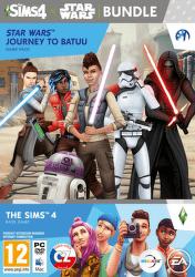 The Sims 4 + Star Wars: Výprava na Batuu - PC hra