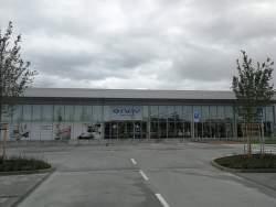 Prešov Ľubotice