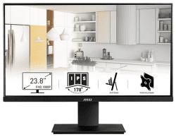 MSI Pro Optix MP241 čierny