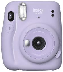 Fujifilm Instax Mini 11 Small Bundle fialová