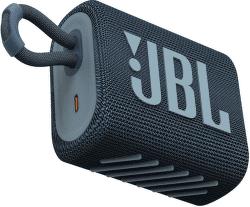 JBL Go 3 modrý