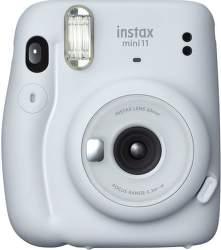 Fujifilm Instax Mini 11 biela + film
