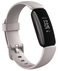 Fitbit Inspire 2 biely