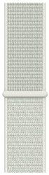 Apple Watch 40 mm Nike športový prevliekací remienok Spruce Aura