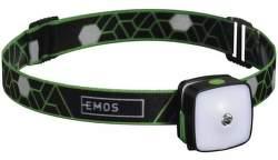 EMOS P3535 LED čelovka nabíjacia
