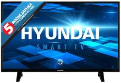 Hyundai FLR 39TS543 SMART