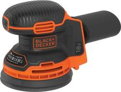 Black&Decker BDCROS18N-XJ bez AKU a nabíjačky