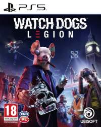 Watch Dogs Legion PS5 hra