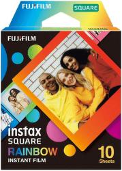Fujifilm Instax Square Rainbow 10ks
