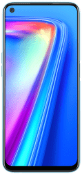 Realme 7 128 GB biely