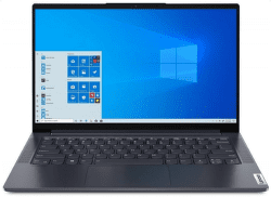 Lenovo Yoga Slim 7 14IIL05 82A10043CK sivý