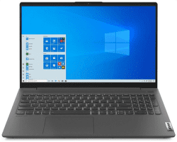 Lenovo IdeaPad 5 15ARE05 81YQ000PCK grafitový
