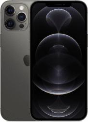 Apple iPhone 12 Pro Max 256 GB Graphite grafitovo sivý
