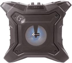 N-Gear Streetbox The X čierny