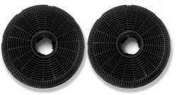 Amica FWK 162 uhlíkový filter