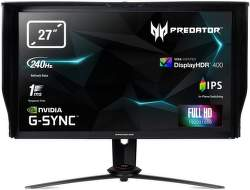 Acer Predator XB273GX UM.HX3EE.X07 čierny