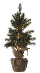 EMOS ZY2245 52cm LED vianočný stromček