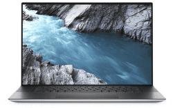 Dell XPS 17 9700-94998 strieborný