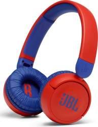 JBL JR310BT červeno-modré