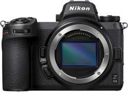 Nikon Z6 II telo
