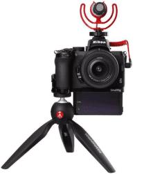 Nikon Z50 Vlogger Kit čierna