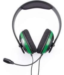 Raptor Gaming HX200 čierno-zelený