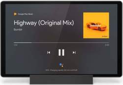Lenovo Tab M10 Plus Bundle ZA5W0188CZ sivý