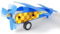 Stanley Jr. OK038-SY stavebnica lietadlo
