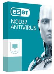 Eset NOD32 2021 2PC/2R