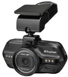 TrueCam A7s GPS čierna