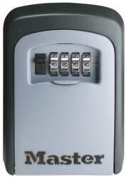 Master Lock 5401EURD schránka na kľúče