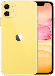 Renewd - Obnovený iPhone 11 64 GB Yellow žltý