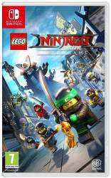 LEGO Ninjago Movie Videogame - Nintendo Switch hra