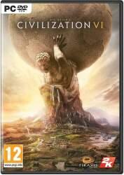 Sid Meier's Civilization VI - PC hra