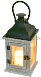 BSMART LTN 7, LED lampáš