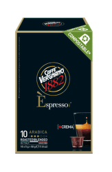Vergnano Arabica Eco 10ks/Nespresso®