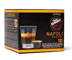 Vergnano Napoli Nescafé Dolce Gusto 12ks
