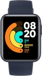 Xiaomi Mi Watch Lite modré