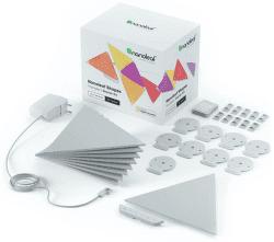 Nanoleaf Shapes Triangles Starter Kit LED panely 9 ks