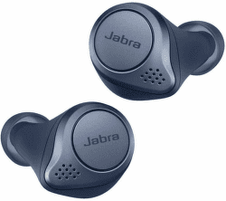 Jabra Elite Active 75t modrá