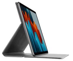 CellularLine Folio FOLIOGTABS7PL124K puzdro na tablet Samsung Galaxy Tab S7+ 12,4'' čierne