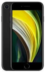 Renewd - Obnovený iPhone SE 2020 64 GB Black čierny