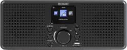 Technaxx TX-153 čierne
