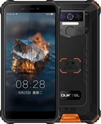 Oukitel WP5 32 GB oranžový