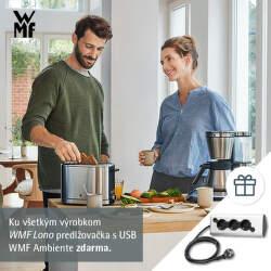 Darček k produktom WMF Lono