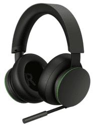 Xbox Wireless Headset TLL-00002 čierny