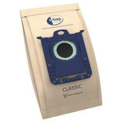 Electrolux E200S Classic S-Bag vrecká do vysávača (5ks)