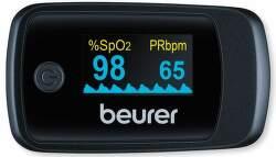 Beurer PO 45pulzný oxymeter